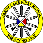 Sandy Lake First Nation
